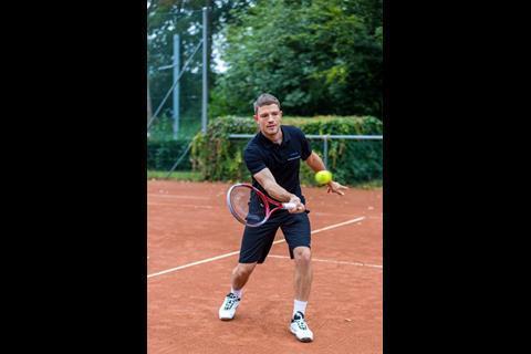 Zurich tennis 4